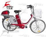 """24 """" مدينة أسلوب [250و] [36ف] درّاجة كهربائيّة ([جسل005ز])"""