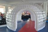 حارّ عمليّة بيع خارجيّة [غلمبينغ] رف خيمة قابل للنفخ لأنّ عمليّة بيع