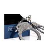 Горячий наручник Restaint Sm игрушки секса металла вычуры потехи комнаты Bde инструментов секса сбывания