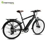 48V 750W完全なSuspensionelectricのほとんどの歓迎された電気都市自転車の道Eのバイク