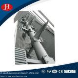 Machine de développement de Garri de manioc de nettoyage de palette d'économie de l'eau de la Chine