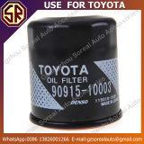 Qualitäts-Auto zerteilt Schmierölfilter für Toyota 90915-10003
