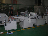 Automatic pieno Roll a Roll Screen Printing Machine (320SY)