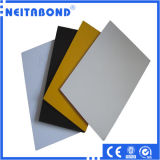 El panel compuesto de aluminio Feve