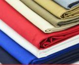 T-/Cbaumwolle gefärbtes Twill-konstantes Gewebe für Arbeitskleidung 14*14 80*52