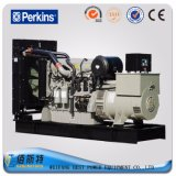 200kw 250kVA com o gerador elétrico do motor Diesel de Perkins