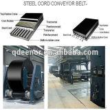 機械/コンベヤーベルトの加硫の機械装置を作るコンベヤーベルト