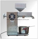 2017 machine chaude de presse de pétrole d'acier inoxydable de la vente 304