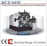 CNC machine de bobinage Vesatile printemps (80WCNC)