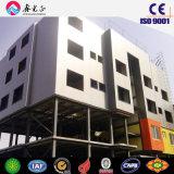 Стальной Multi-Storey многоквартирный дом (SS-16130)