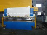 Leistungsfähige hydraulische Stahlverbiegende Metallplattenmaschine