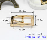 Curvatura do Pin da liga da qualidade para o vestuário