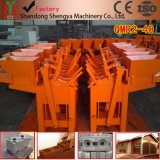 Máquinas Qmr2-40 Lego Clay / Solo Cement Block
