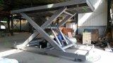 CE Aprovado Automatizado 2500kg Estacionamento Elevador