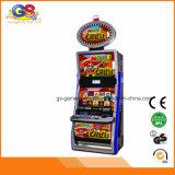 Mario 슬롯 도박 기계를 노름하는 아케이드 Emp 방해기
