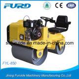 高品質の小型道ローラーのコンパクター(FYL-850)