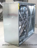 Ventilador de ventilação pesado do martelo Jlh-900 para aves domésticas e estufa