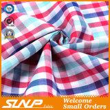 Nuovo tessuto del plaid di disegno per il vestito e la camicia
