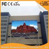 Het Scherm van de professionele Openlucht LEIDENE van de Fabrikant van China P8.9 Vertoning van de Reclame