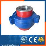 Hochdruck 4 Zoll-Abbildung 1002 Hammer-Verbindungsstück (10000psi)