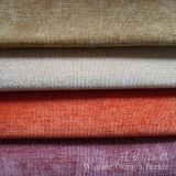 Velours côtelé en nylon de pile de Cutted de tissu de capitonnage pour le sofa