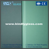 3.2-22mm Light - Tempered verde Glass com CE