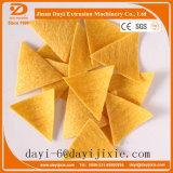 고품질 똘띠야 Doritos는 압출기를 만드는 음식을 잘게 썬다