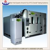 Walk-in Temperatura Ambiental Humidade Câmara de Teste de Estabilidade Climática