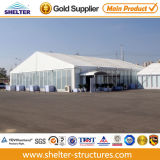 Glass Wall Outdoor Event Tent Marquee를 가진 3000명의 사람들 Large Span Tent
