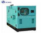 conjunto de generador diesel de 25kVA 25kw Cummins con el motor de Cummins 4b3.9-G2