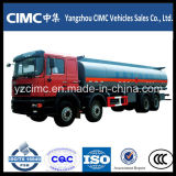 Caminhão de tanque quente do petróleo de Sinotruk HOWO da venda