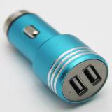 경쟁가격 3.1A는 충전기 USB 차 이중으로 한다