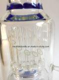16 Zoll-Tornado-Wasser-Rohre/Glaspfeifen mit fruchtbaren Luftblasen