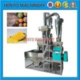Farinha de trigo a rendimento elevado que faz a máquina/máquina do milho