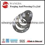 6-40 B Bridas DIN de acero al carbono forjado