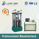 Yaw Series Computer Servo Hydraulic Compression Testing Machine