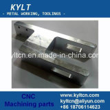 Cnc-maschinell bearbeitende Aluminiumteile/Produkte