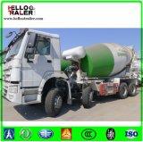 Camion de mélangeur concret de HOWO 6X4 8cbm