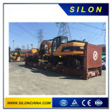 Mini excavador de la correa eslabonada de China 15t con Cummins Engine