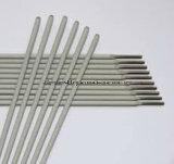 Électrodes d'acier à faible teneur en carbone, électrode de soudure d'Aws E7018 de qualité