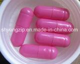Пакета пилюльки капсулы желатина высокого качества ранг пустого трудного фармацевтическая