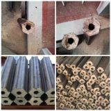 Sägemehl-Brikett-Presse-Maschine/Holzkohle-Maschine für Verkauf