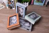 """Molduras de foto dupla de 5 * 7 """"e três quadros e quatro quadros"""