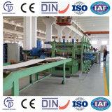 溶接された管製造所ライン、形作り、溶接し、そしてサイズ分けの製造所