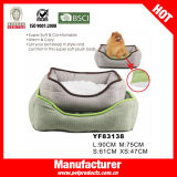 Memoria Foam Dog Bed, Pet Bed para Dogs (YF83138)