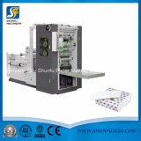 Heißer verkaufender weicher Abschminktuch-Produktionszweig Papier-Verpackungsmaschine der hohen Leistungsfähigkeits-2017