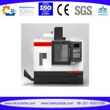 Centro di lavorazione verticale caldo di CNC della fresatrice di CNC del modello di vendita 2017 (VMC460L)
