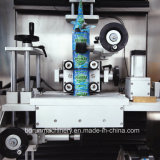 Het automatische het Drinken Huisdier van pvc van de Fles krimpt de Machine van de Etikettering van de Koker