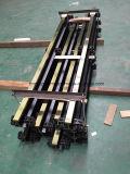 De Scherpe Machine van het Plasma van het Type van brug voor de Plaat van het Roestvrij staal