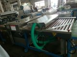 Heißer Verkauf für flache Glasreinigungs-Maschine